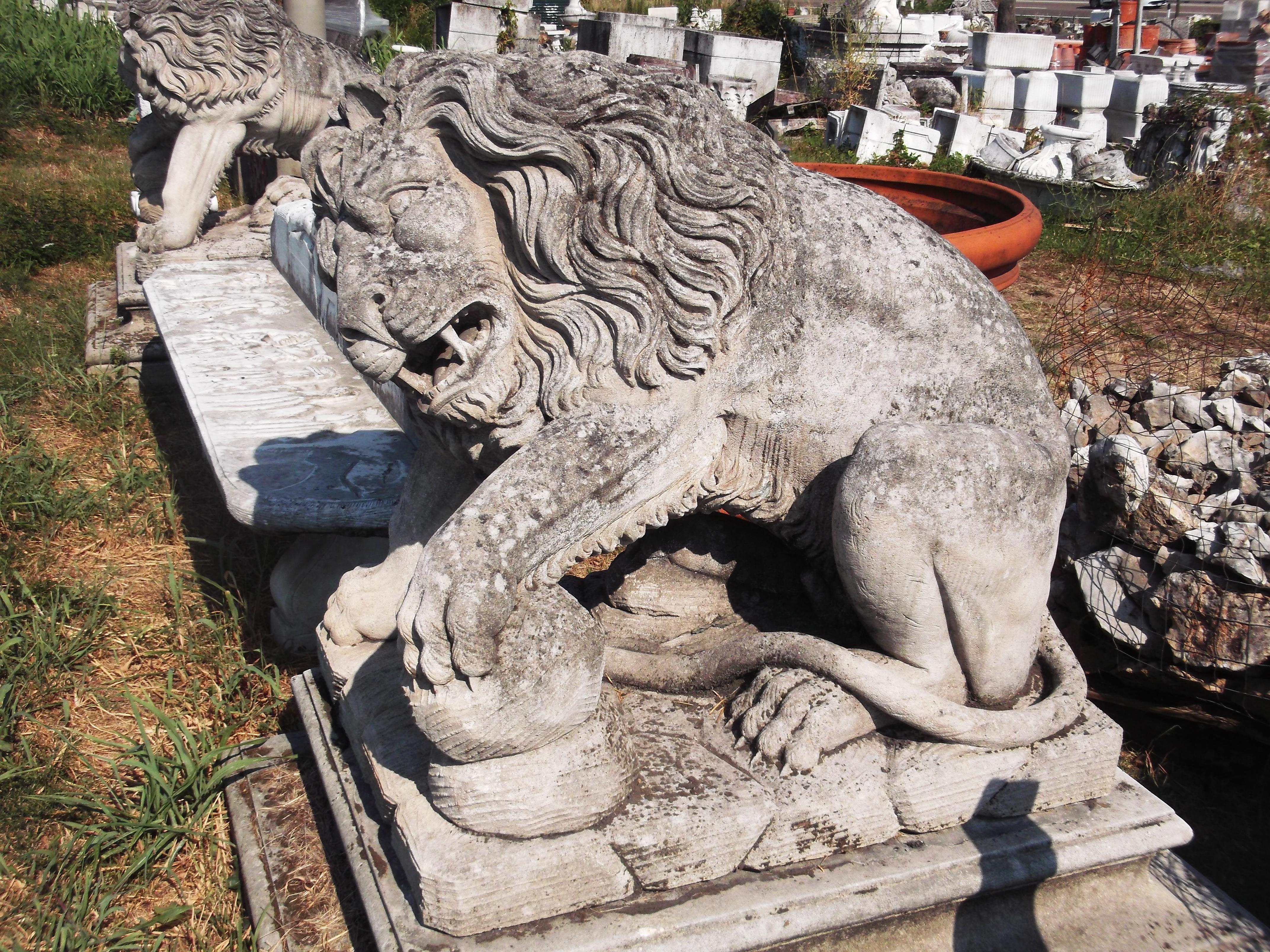 Statue da giardino affordable rien poortvliet gnomo e - Statue da giardino in resina ...