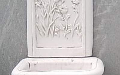 Fontana da giardino, Gadara Fn79