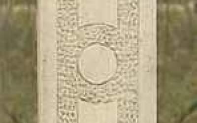 pilastro in cemento bianco Ba03A