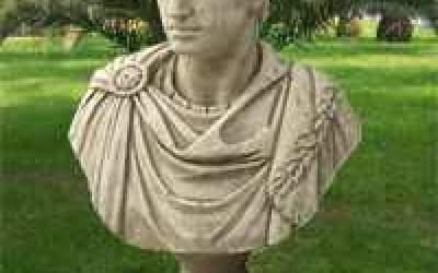 busto da giardino, Bs16