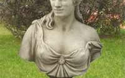 busto da giardino, Bs17
