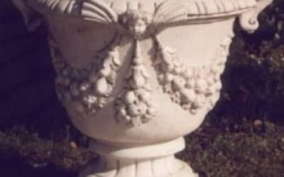 vaso da giardino, Vs083
