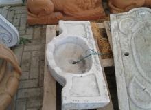 Marble kitchen sink old, AM04