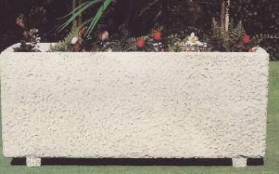 cassetta da giardino, Vs156