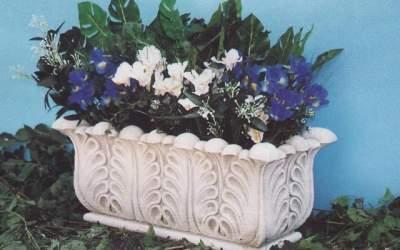cassetta da giardino, Vs158
