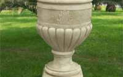 vaso da giardino, Vs074
