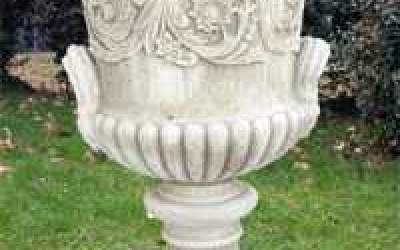 vaso da giardino, Vs075
