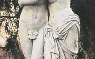 Statua Primo amore St41