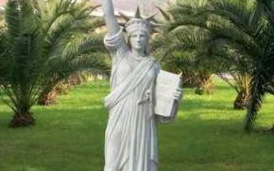 Statua della Libertà St43