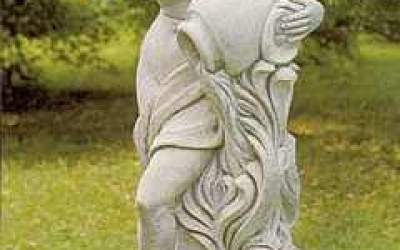 Statua con brocca St44