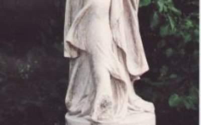 Statua Nike di Samotracia, St73