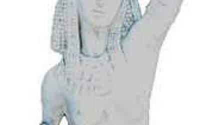 Statua Sfinge donna St70