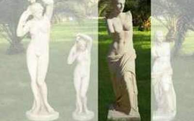 Venere di Milo, St09A
