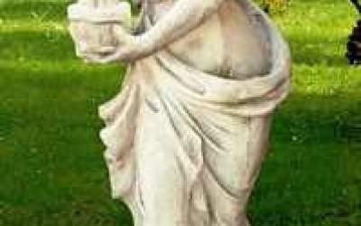 Statua Inverno St31D