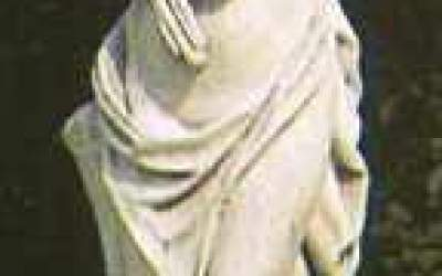 Statua estate Maresca St34B