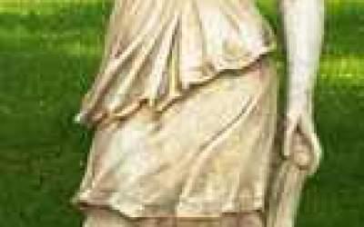 Statua Diana St39