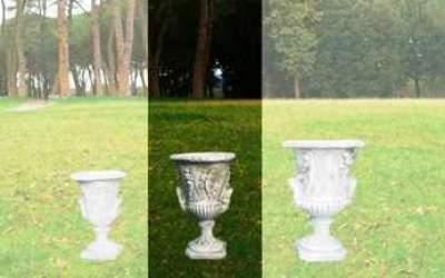 vaso cemento a calice Vs020