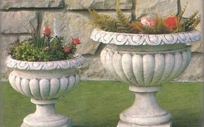 vaso cemento a calice Vs025A
