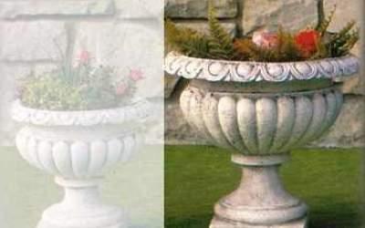 vaso cemento a calice Vs025B