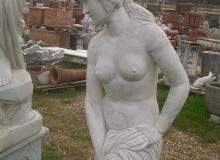Garden statue marble sculpture, St05MA