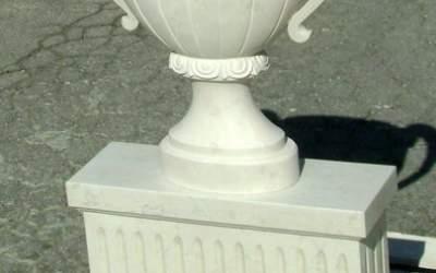 vaso in marmo delle Alpi, Vsmalp01