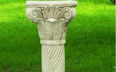 capitello per tavolo da giardino, TC44