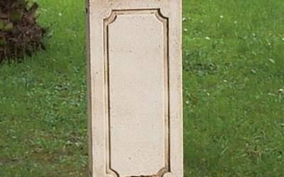 base cemento da giardino, TC59