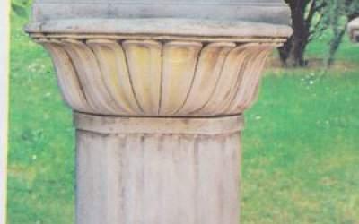 Fontana cemento bianco, Asti Fn47