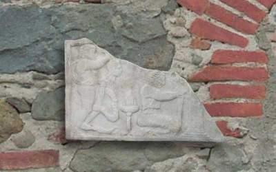 pannello in cemento bianco, Pa16