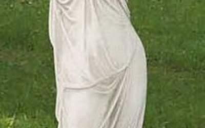 Statua con brocca St48