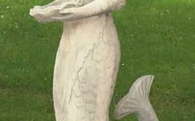 Statua Sirena St49
