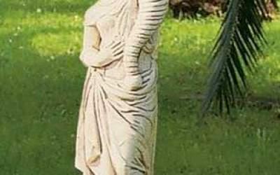 Statua Venere con cornucopia St69